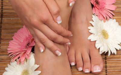 Beautiful Toenails for the Summer – Stop Fungus Now